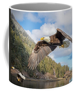 Master Of The Skies Coffee Mug