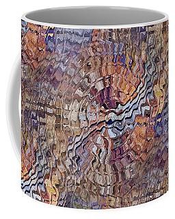 Matter Mixer Coffee Mug