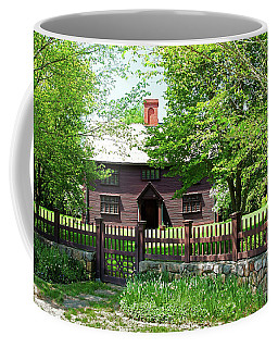 Matthew Whipple House Coffee Mug