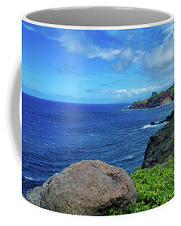 Maui Coast II Coffee Mug