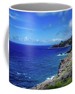 Maui Coast Coffee Mug
