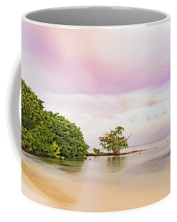 Mayan Sea Coffee Mug
