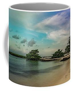 Mayan Shore 2 Coffee Mug