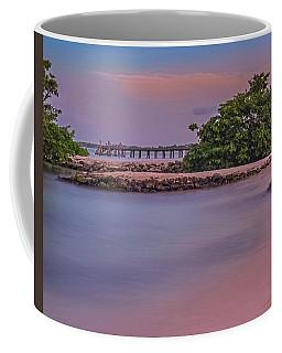 Mayan Shore Coffee Mug