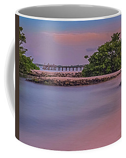Mayan Shore Coffee Mug