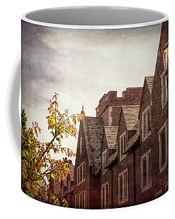 Mayslake Historic Home Coffee Mug