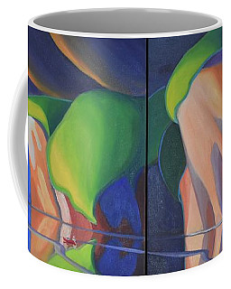 Mazinaw Rock Coffee Mug