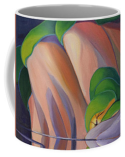 Mazinaw Rock II Coffee Mug