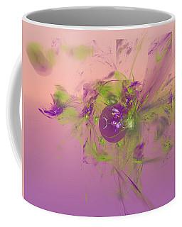 Mazurov Coffee Mug
