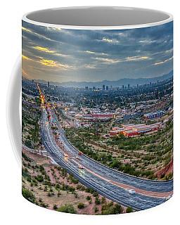 Mcdowell Road Coffee Mug