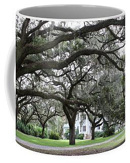 Mcleod Plantation Coffee Mug