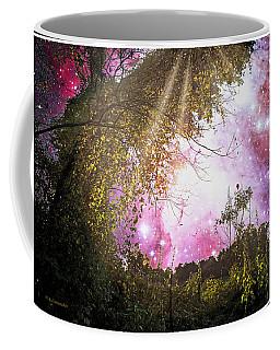 Meadow Starry Night Coffee Mug