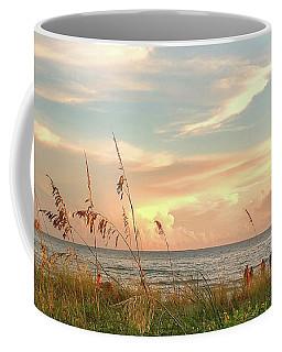 Medeira Beach B Coffee Mug
