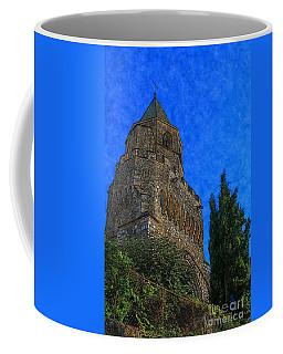Medieval Bell Tower 5 Coffee Mug