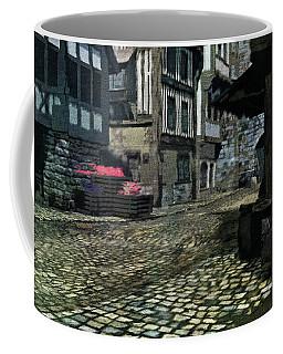 Medieval Times Coffee Mug