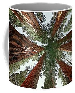 Meet The Giants Coffee Mug