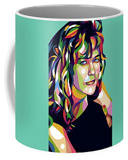 Meg Ryan Coffee Mug