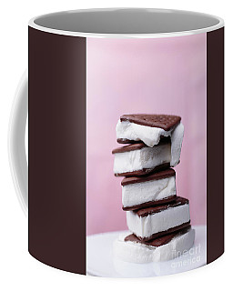 Melting Ice Cream Sandwich Coffee Mug