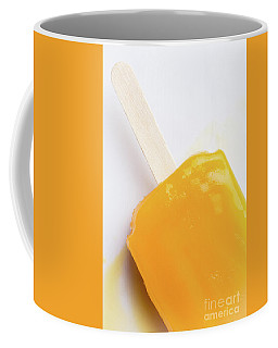 Melting Mango Ice Pop Coffee Mug