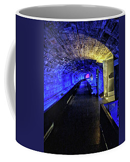 Memory Collector Coffee Mug