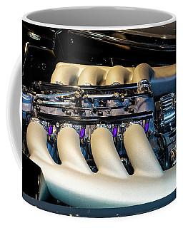 Mercedes 300 Sl Coffee Mug