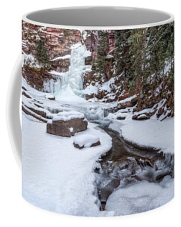 Mermaid's Tail Coffee Mug
