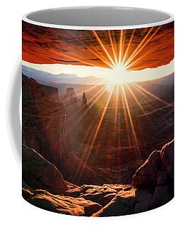 Mesa Glow 3x1 Coffee Mug