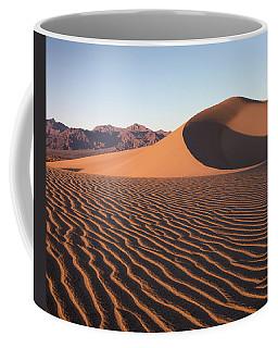 Mesquite Dunes 1 Coffee Mug
