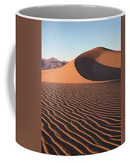 Mesquite Dunes 1-v Coffee Mug