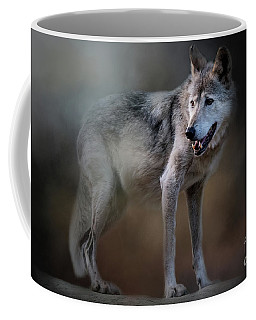 Mexican Wolf Coffee Mug