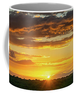 Mexico Sunset Full Coffee Mug