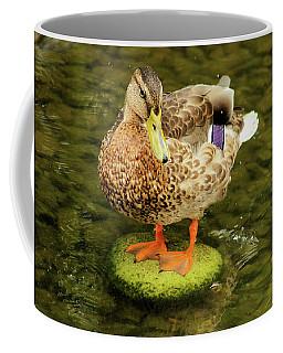 M'i Pad Coffee Mug