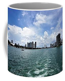Miami2 Coffee Mug