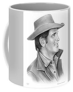 Michael Landon Coffee Mug