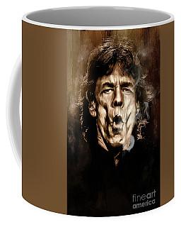 Mick. Coffee Mug