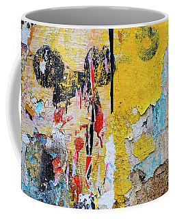 Mickeys Nightmare Coffee Mug
