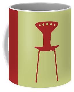 Mid Century Chair I Coffee Mug