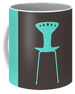 Mid Century Chair II Coffee Mug
