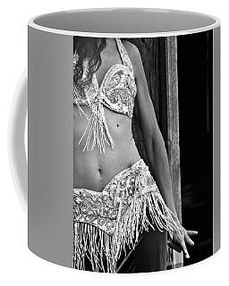 Mideastern Dancing 3 Coffee Mug