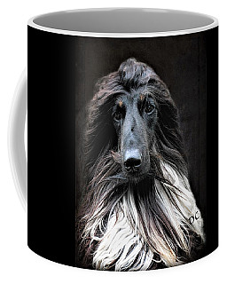 Midnight Jazz Coffee Mug