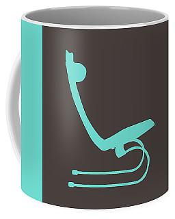 Mies Van Der Rohe Chair II Coffee Mug