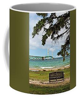 Mighty Mac Coffee Mug
