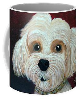 Miko Coffee Mug