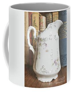 Milk Pitcher Coffee Mug