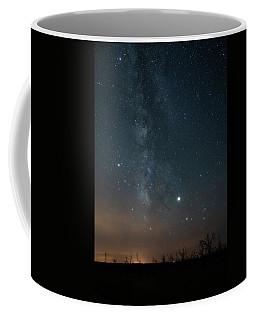 Milky Mesa Coffee Mug