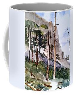 Mill Creek Canyon Coffee Mug