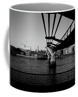 Millennium Bridge  Coffee Mug