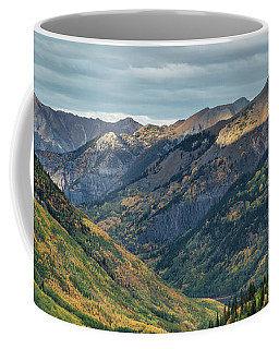 Million Dollar Vista Coffee Mug