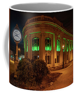 Milwaukee County Historical Society Coffee Mug