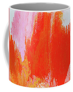 Mind Over Matter Coffee Mug